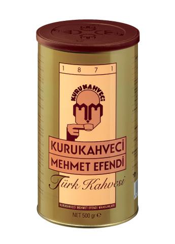 メフメト・エフェンディ社  トルコ コーヒー
