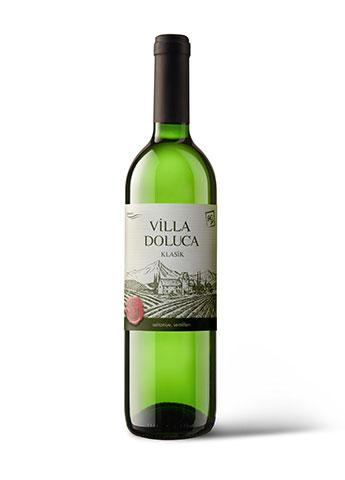 ヴィラドルジャ 白 スルタニエ(トルコオリジナル品種) セミヨン 2016 750ml