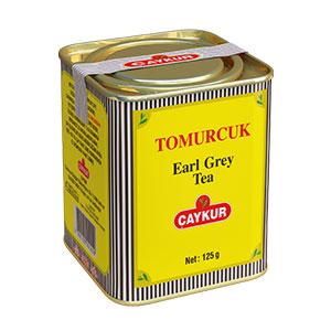 トルコ紅茶 トムルジュック アールグレイ  リーフ/缶 100g