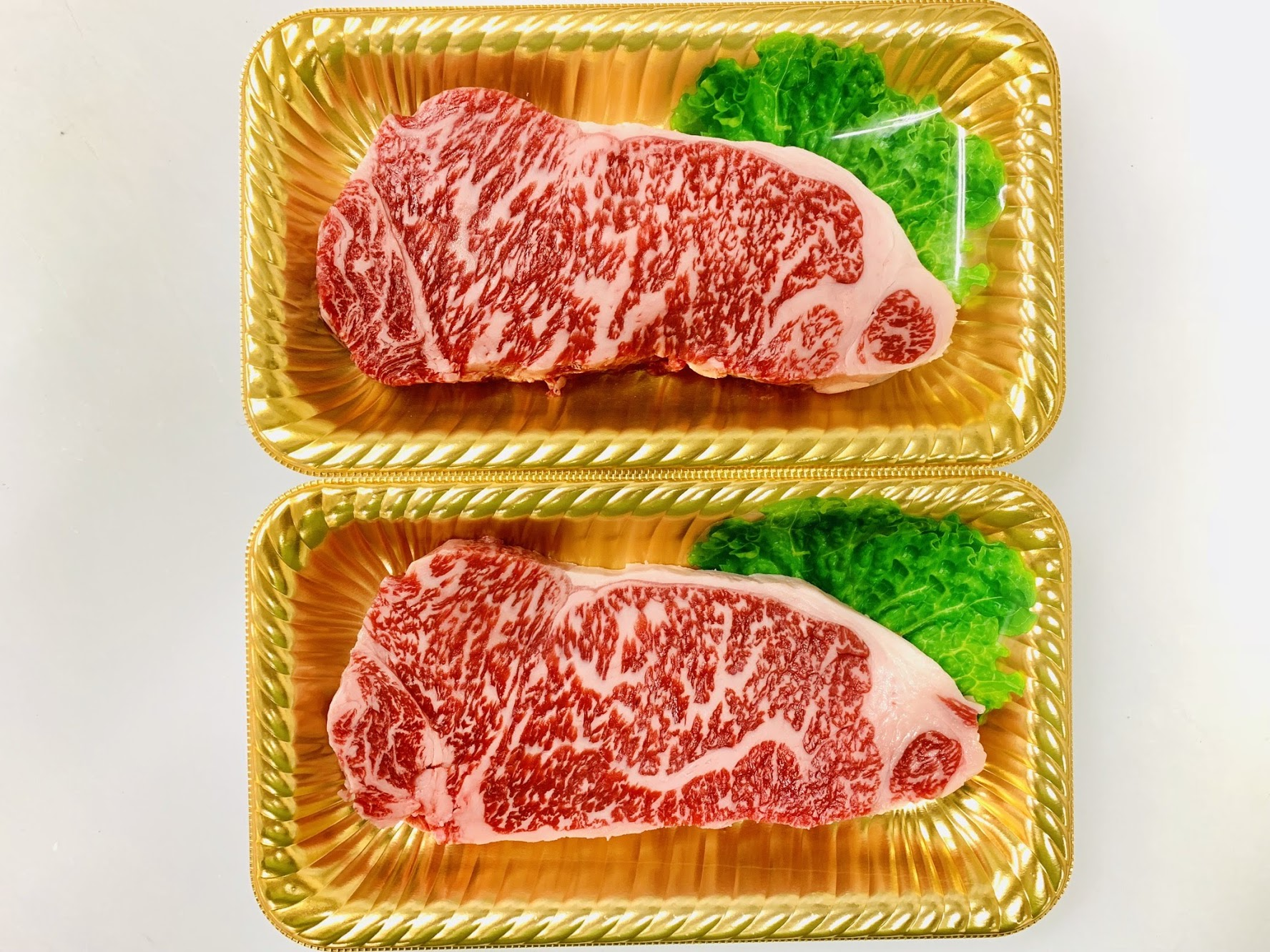 土佐あかうしサーロイン(190g)×2枚