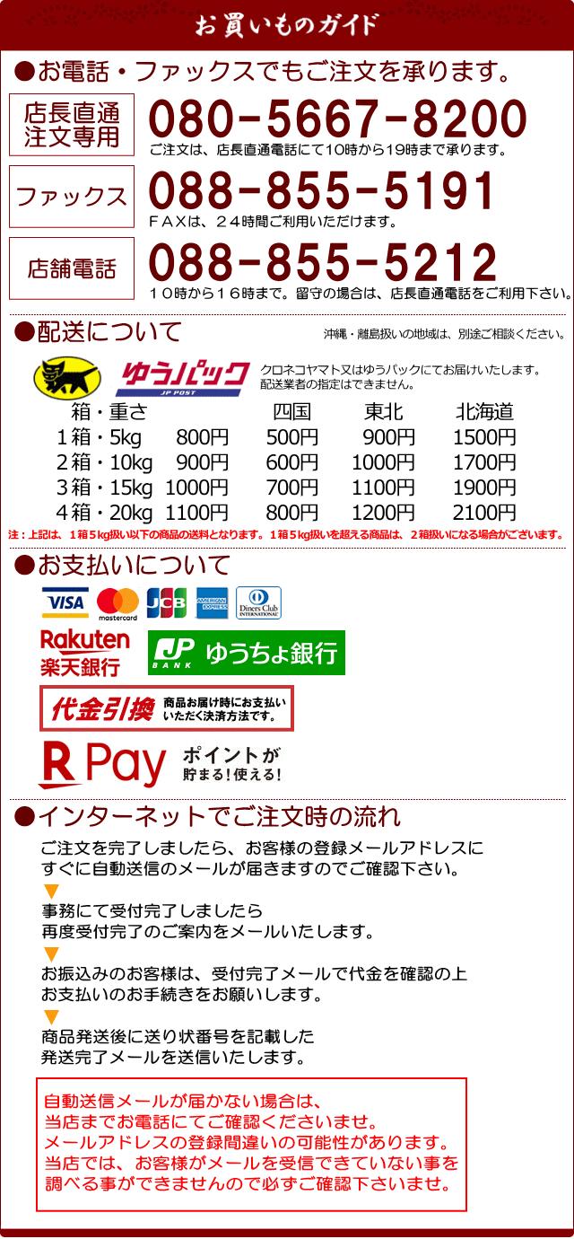 お買い物ガイド202011