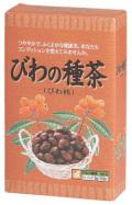 びわの種茶(びわ核)