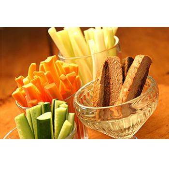 生節食べ方4