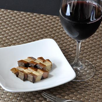 【生節】 土佐鰹 かつおとチーズ 1本 サブ画像
