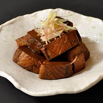 【鰹のお惣菜】 かつお角煮 サブ画像