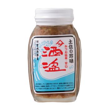 【酒盗】 酒盗 甘口 120g
