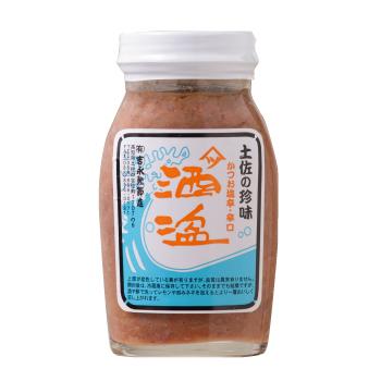 【酒盗】 酒盗 辛口 200g