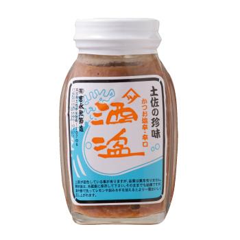 【酒盗】 酒盗 辛口 120g