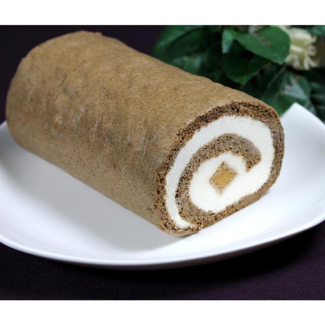低糖質ティラミスロールケーキ_2