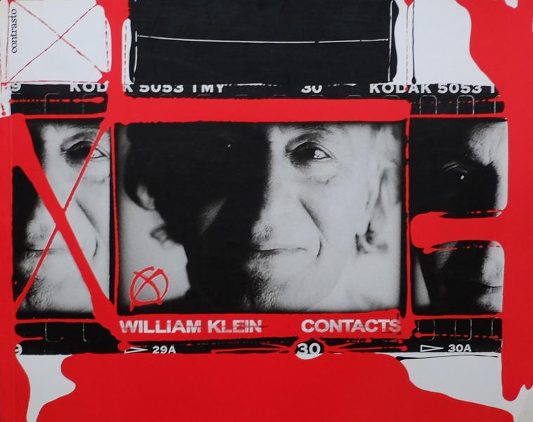 William Klein: Contacts