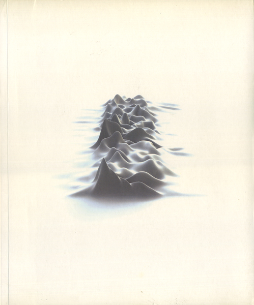 Designed by Peter Saville