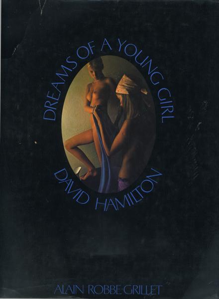 David Hamilton: DREAMS OF A YOUNG GIRL