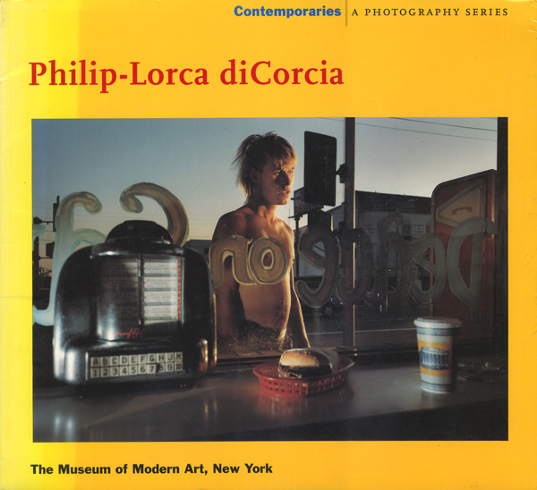 Philip-Lorca diCorcia [first edition]