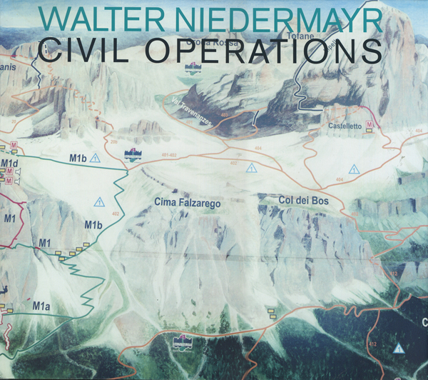 Walter Niedermayr: Zivile Operationen / Civil Operations