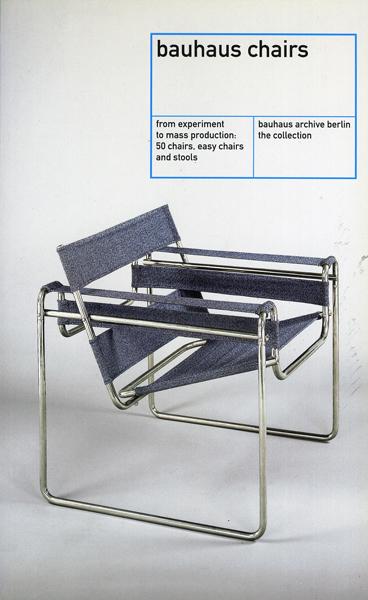 bauhaus chairs