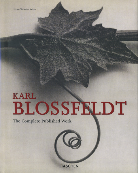 Karl Blossfeldt - The Complete Published Work