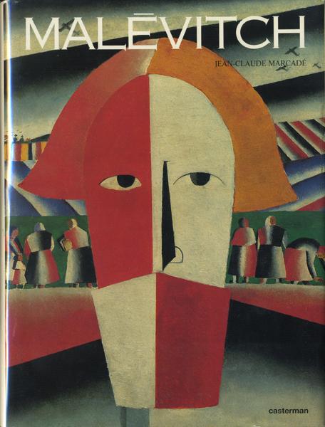 Malevich Jean-Claude Marcade