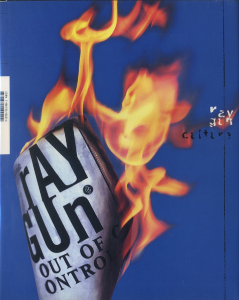 Raygun: Out of Control