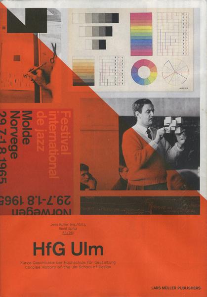 A5/06: HfG Ulm