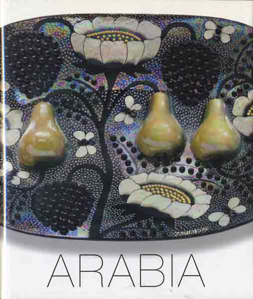 ARABIA Ceramics Art Industry