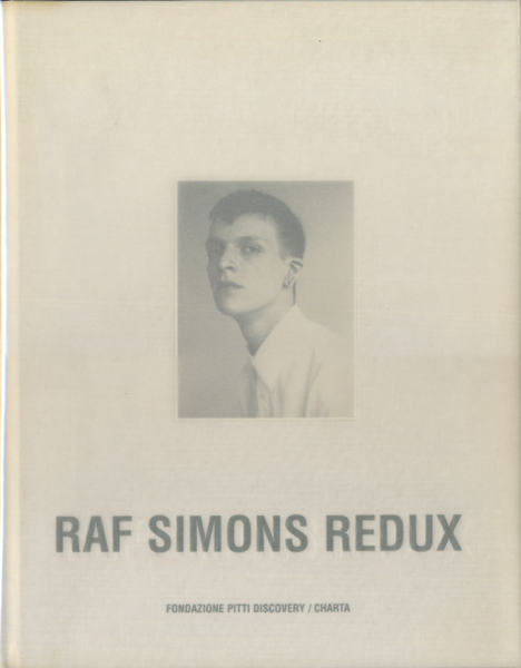RAF SIMONS REDUX