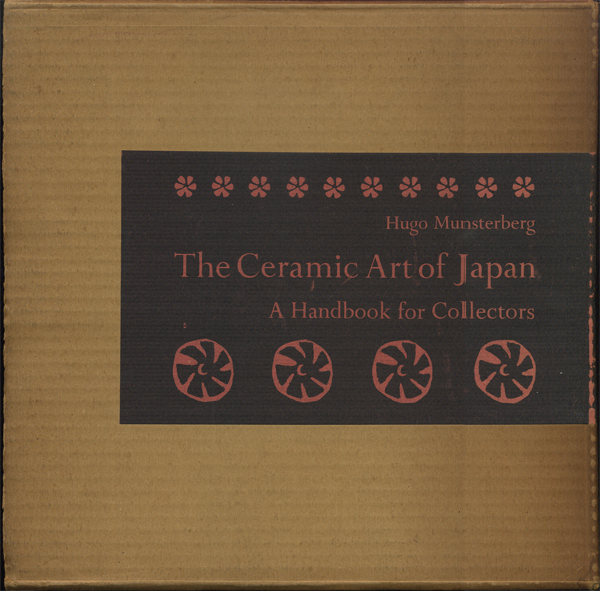 The Ceramic Art in Japan : A Handbook for Collectors