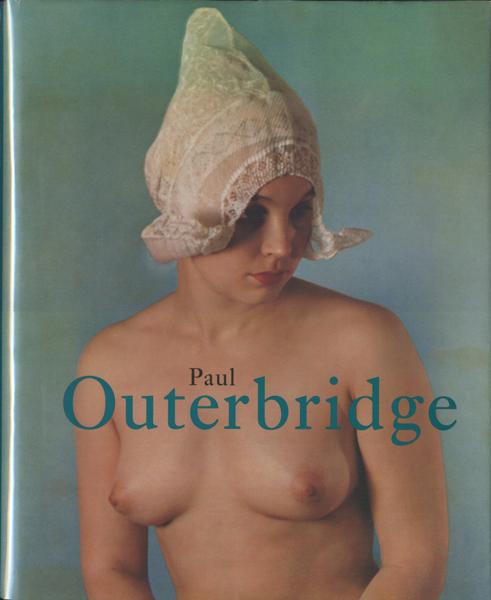 Paul Outerbridge: Taschen