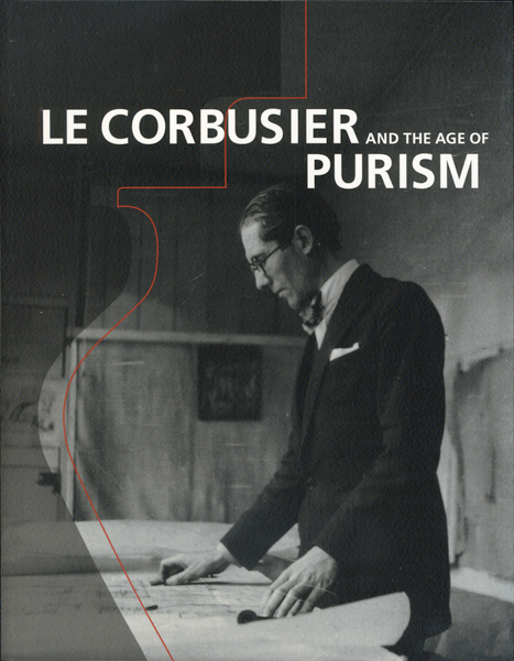 ル・コルビュジエ 絵画から建築へ—ピュリスムの時代