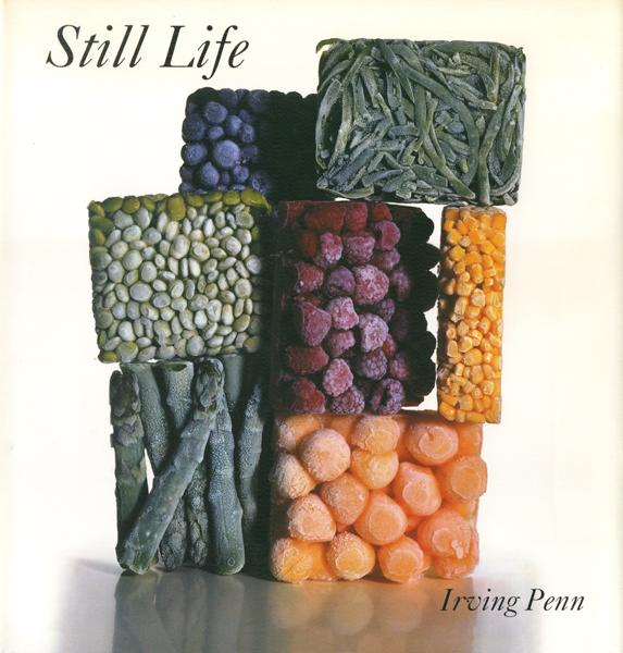 Irving Penn: Still Life