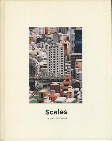 Naoya Hatakeyama: Scales