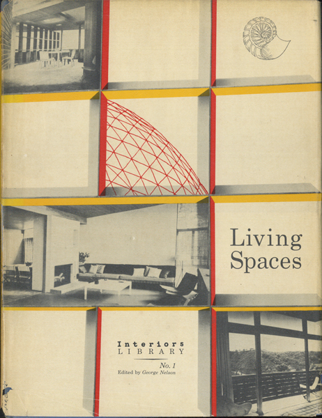 Living Spaces - Interiors Library No.1