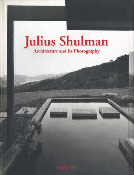 Julius Sulman: Architecture and its Photography