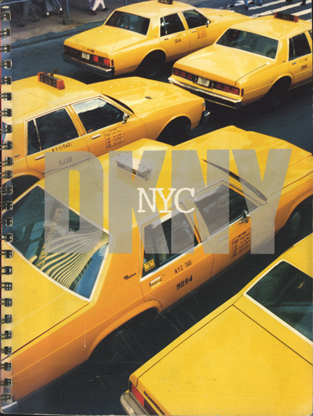 Peter Lindbergh: DKNY/NYC