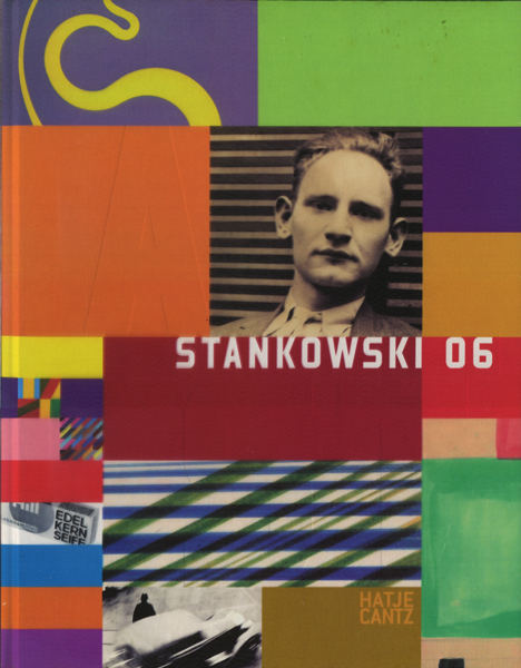 Anton Stankowski 06 - Aspects of His Oeuvre