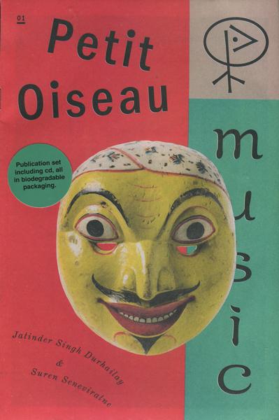 Petit Oiseau Publication Set