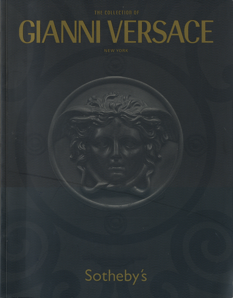 The collection of Gianni Versace Sothevy's NewYork 2005