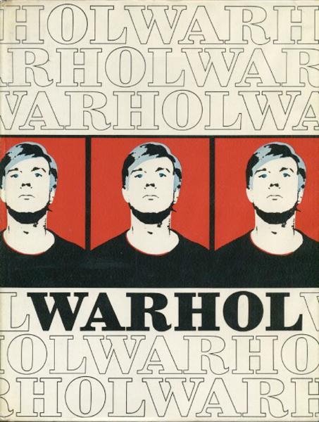 Andy Warhol: Rainer Crone 1970