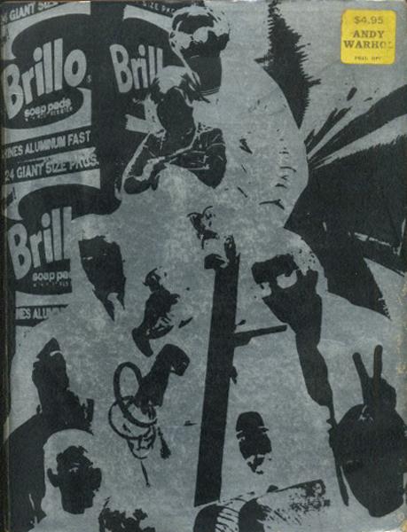 Andy Warhol: Andy Warhol's Index (Book)