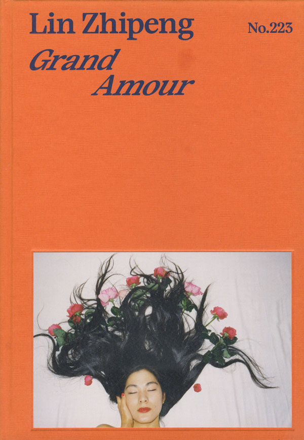 Lin Zhipeng aka No.223: Grand Amour