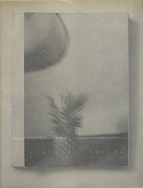 Mark Borthwick Xerox [4 volumes]