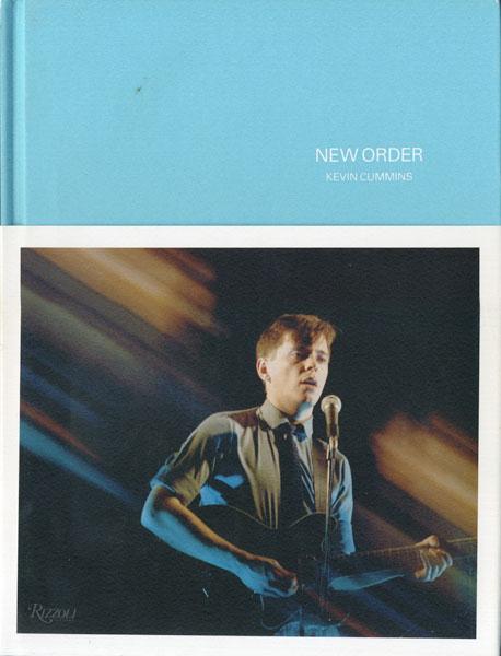 Kevin Cummins: New Order