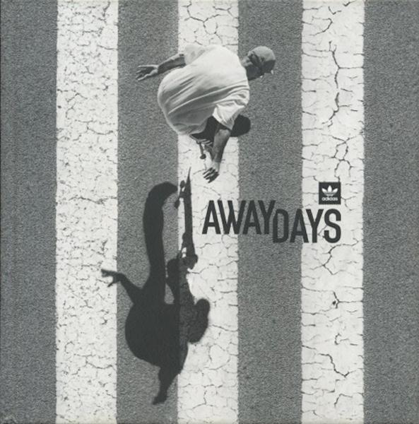 AWAY DAYS - The Photography of Sem Rubio