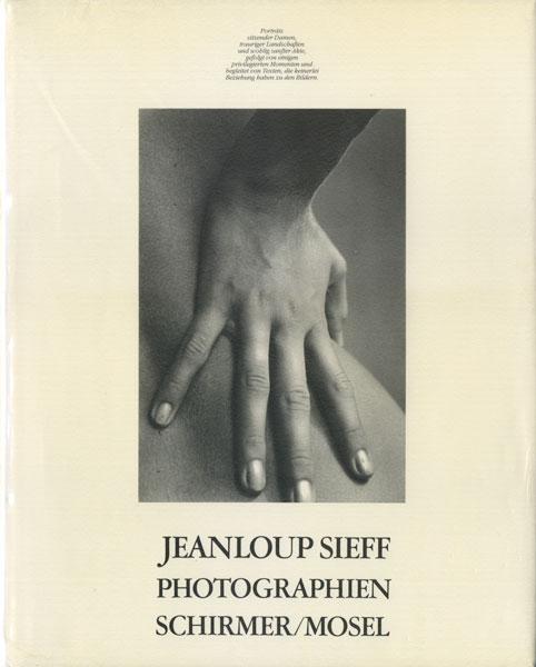 Jeanloup Sieff: Photographien