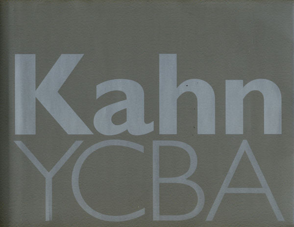 Louis I. Kahn and the Yale Center for British Art
