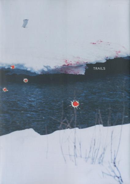 Takashi Homma: Trails [Signed]
