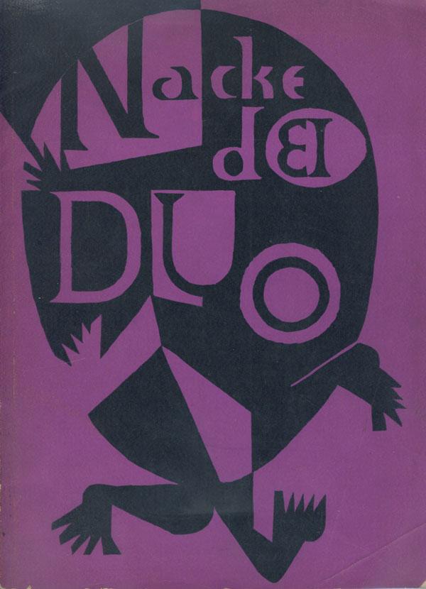 Klaus-Peter Dienst: Nackedei Duo - Tanzpartytouren