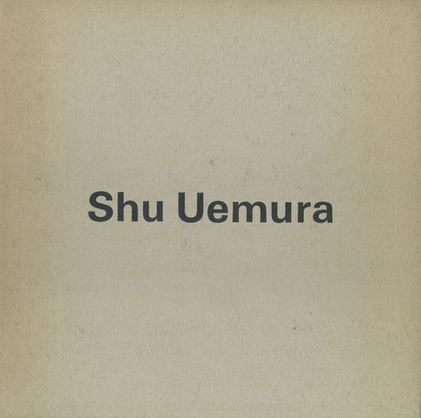 Shu Uemura: The Man Who Transformed The Face And The World Of Cosmetics
