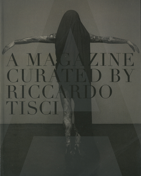 A Magazine #8 Curated by Kris Riccardo Tisci