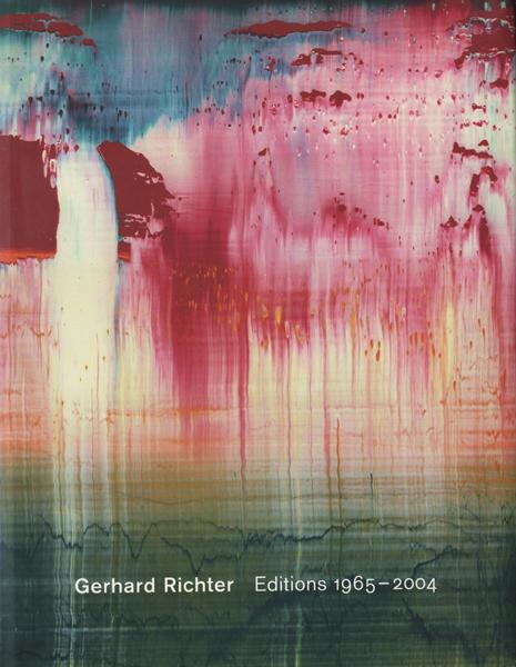 Gerhard Richter: Editions 1965-2004