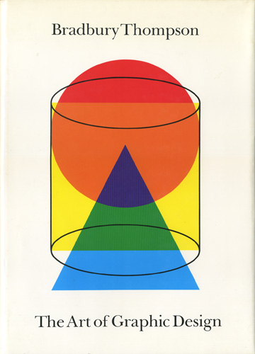 Bradbury Thompson: The Art of Graphic Design
